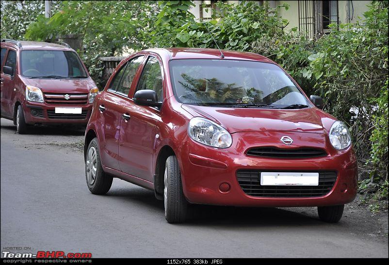 Nissan Micra initial review. EDIT: 3 years of happy ownership!-008.jpg