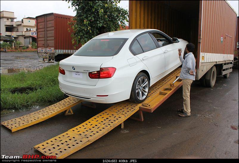 The ULTIMAT3- F30 BMW 328i. EDIT: Upgraded with ///M Exhaust, Injen Intake & Steinbauer Power Module-img_4183.jpg