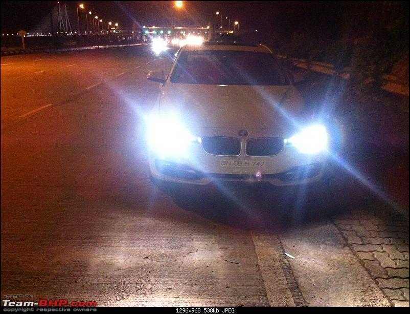 The ULTIMAT3- F30 BMW 328i. EDIT: Upgraded with ///M Exhaust, Injen Intake & Steinbauer Power Module-drls.jpg