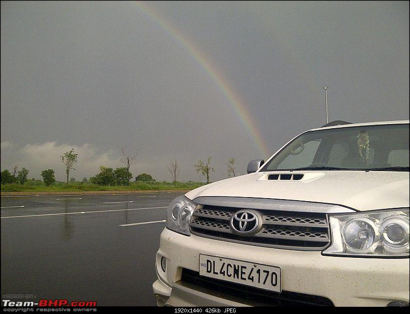 Obelix, the Invincible Toyota Fortuner! 1,67,000 km and going strong!-rainbow.jpg
