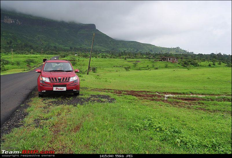 "The ""Duma"" comes home - Our Tuscan Red Mahindra XUV 5OO W8-dsc_0175.jpg"