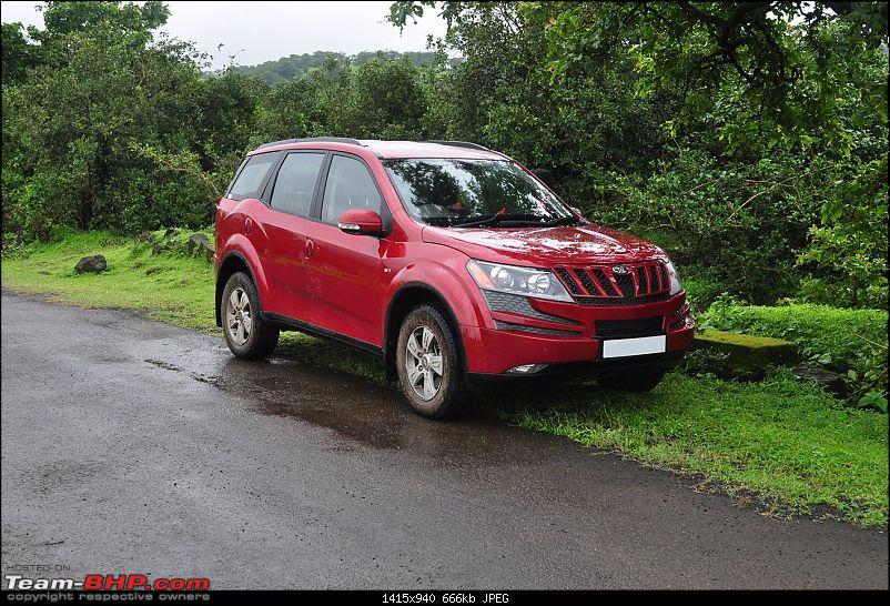 "The ""Duma"" comes home - Our Tuscan Red Mahindra XUV 5OO W8-dsc_0016.jpg"