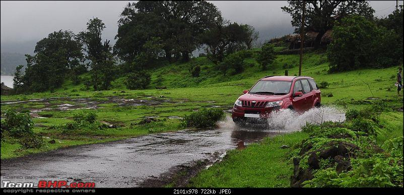 "The ""Duma"" comes home - Our Tuscan Red Mahindra XUV 5OO W8-dsc_0018.jpg"