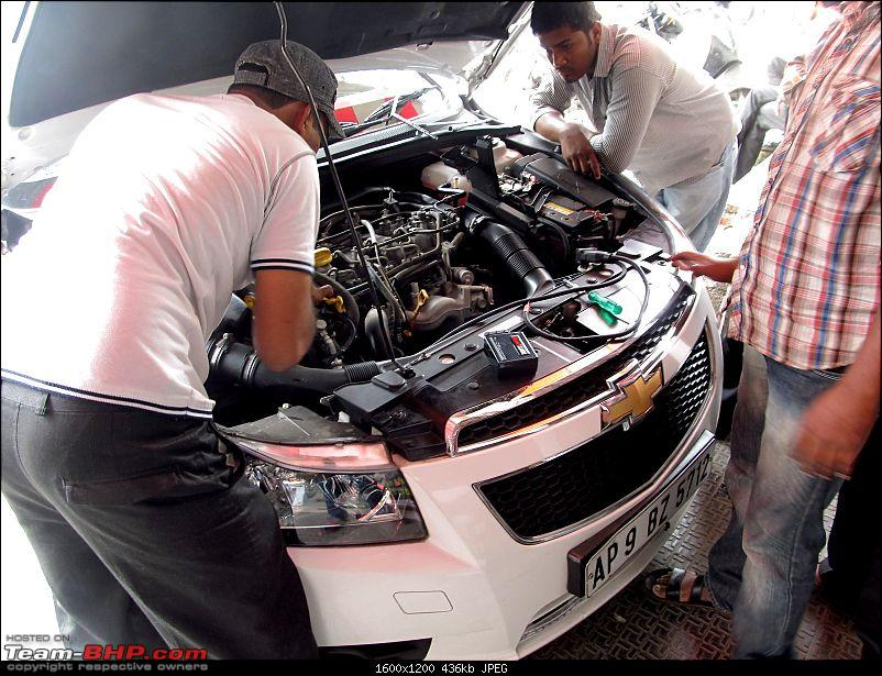 """Chevrolet Cruze:""""White Annihilator"""" has arrived EDIT: 63,500 km up and now SOLD!-img_0068001.jpg"""