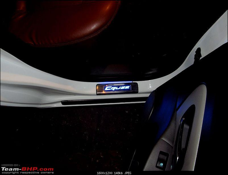 """Chevrolet Cruze:""""White Annihilator"""" has arrived EDIT: 63,500 km up and now SOLD!-img_0115001.jpg"""