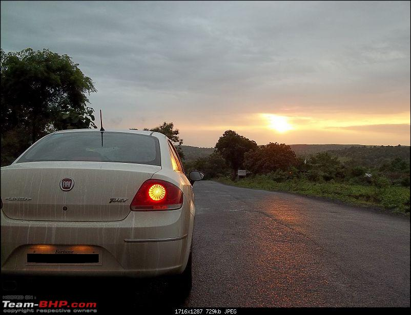 Petrol Hatch to Diesel Sedan - Fiat Linea - Now Wolfed-aurangabadtrip-085.jpg