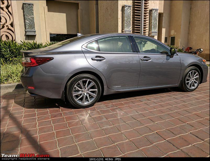 Replacement for a 6-year old Superb? EDIT: It's a Lexus ES300h!-lexus-4-sideview.jpg