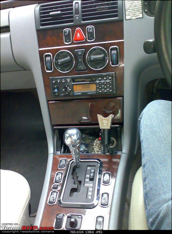 Mercedes E230 W210? EDIT: Now Bought-full-dash.jpg