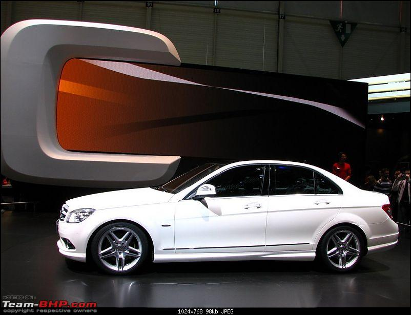 From Rags to Richies: Which Top segment car to buy? EDIT: Bought Merc C class-img_2109.jpg