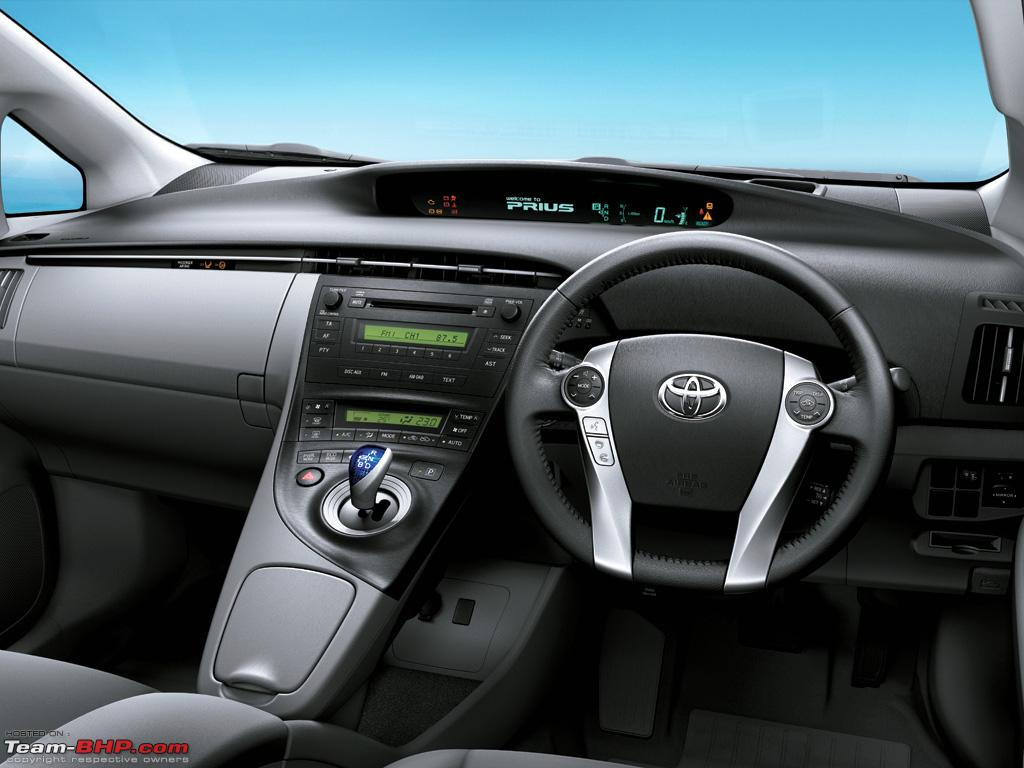 Toyota Prius 2017 Is It Worth A Jpg