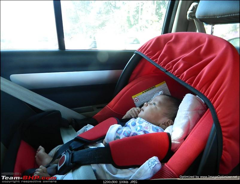 """Child Seat"" for Babies & Kids-c1.jpg"