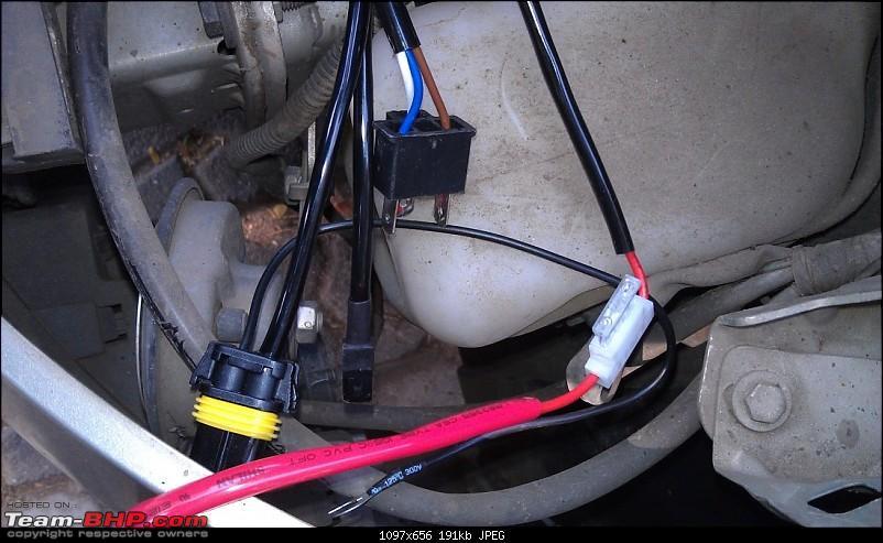 Ford Figo - Projector Headlights, Light up the way!-imag0459-2.jpg
