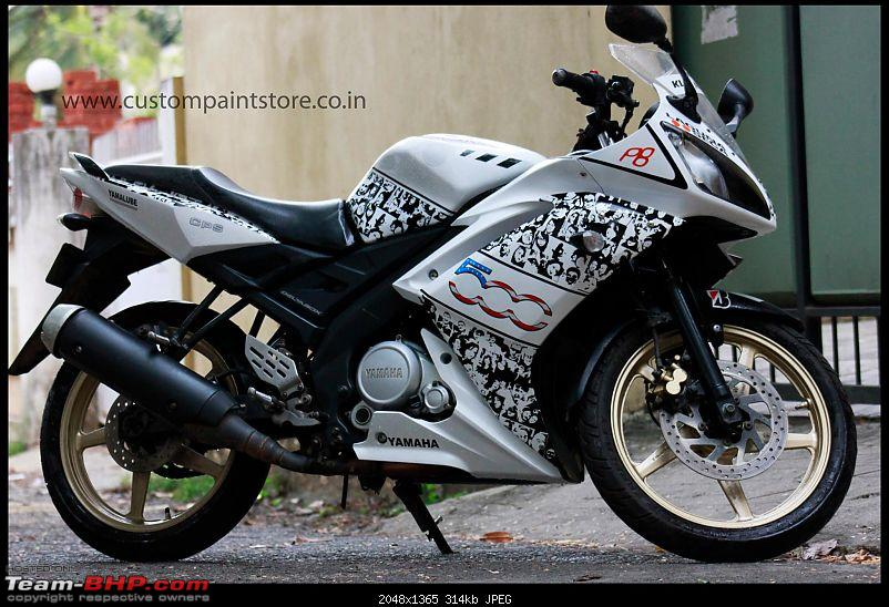 Custom Paint in Trivandrum! Cars, Bikes, Helmets, whatever-457913_367103259991773_300279228_o.jpg