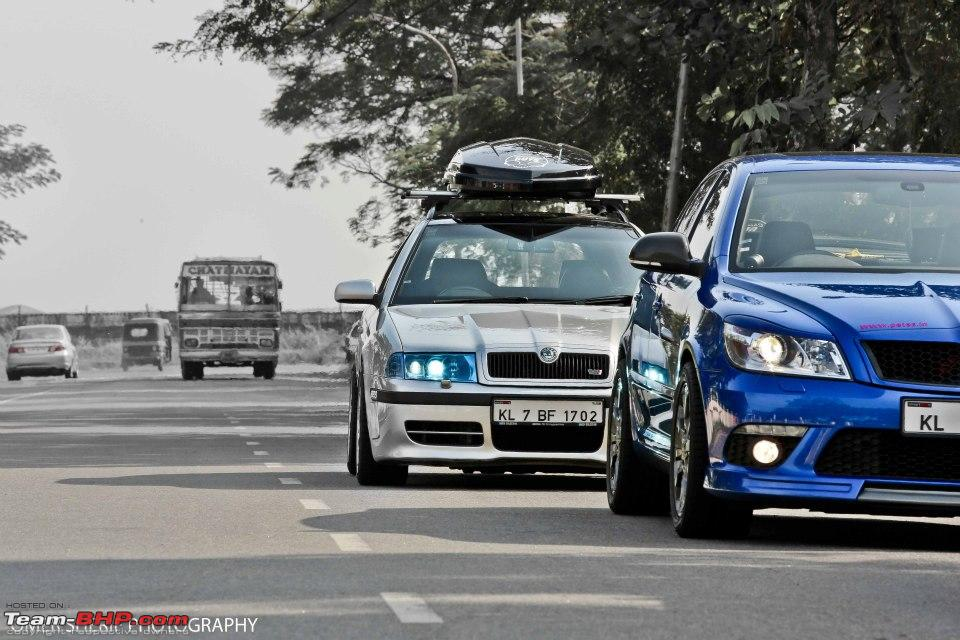 PICS : Tastefully Modified Cars in India - Page 28 - Team-BHP