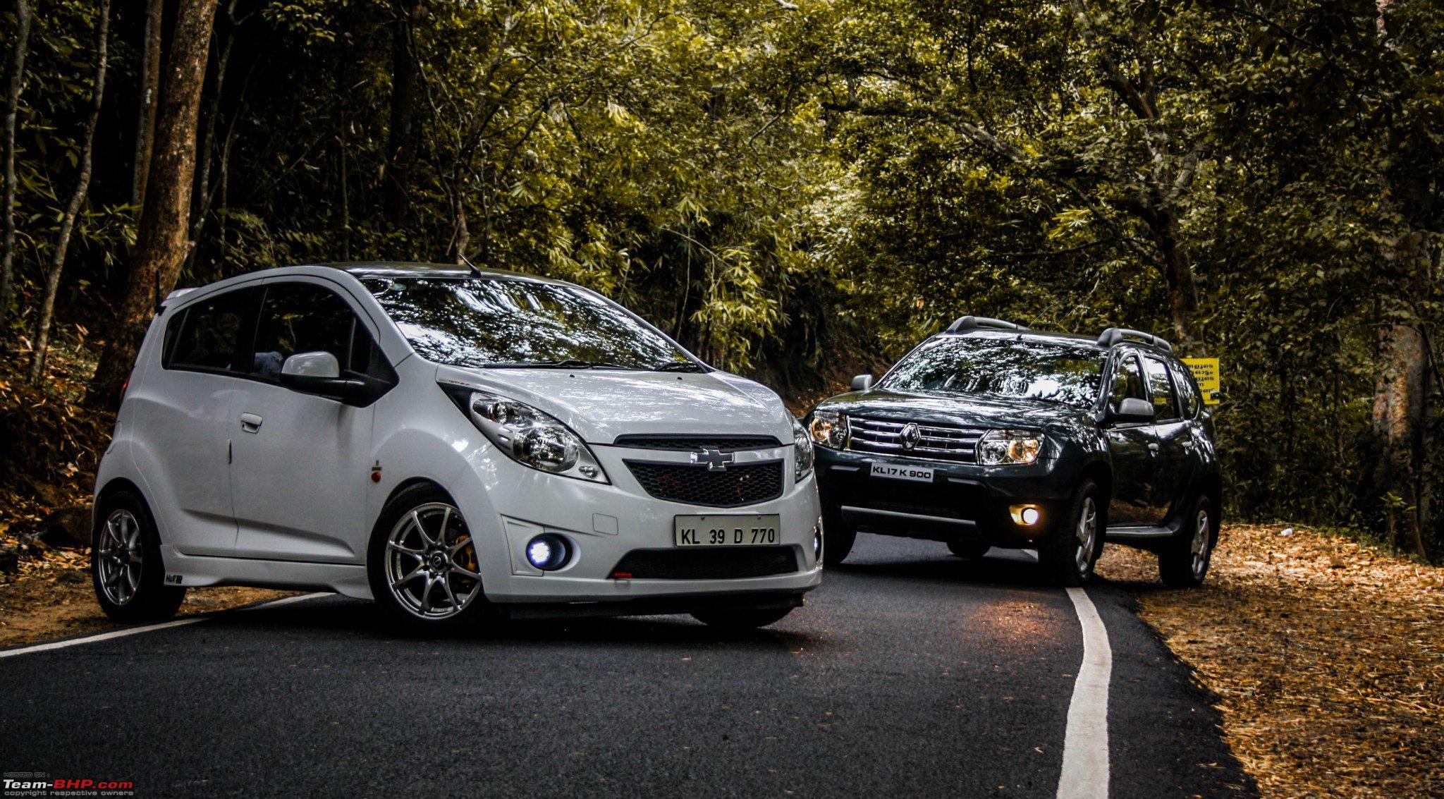 car modification team bhp - new sports cars 2014