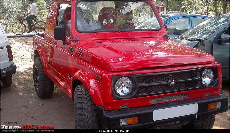 PICS : Tastefully Modified Cars in India-1.jpg