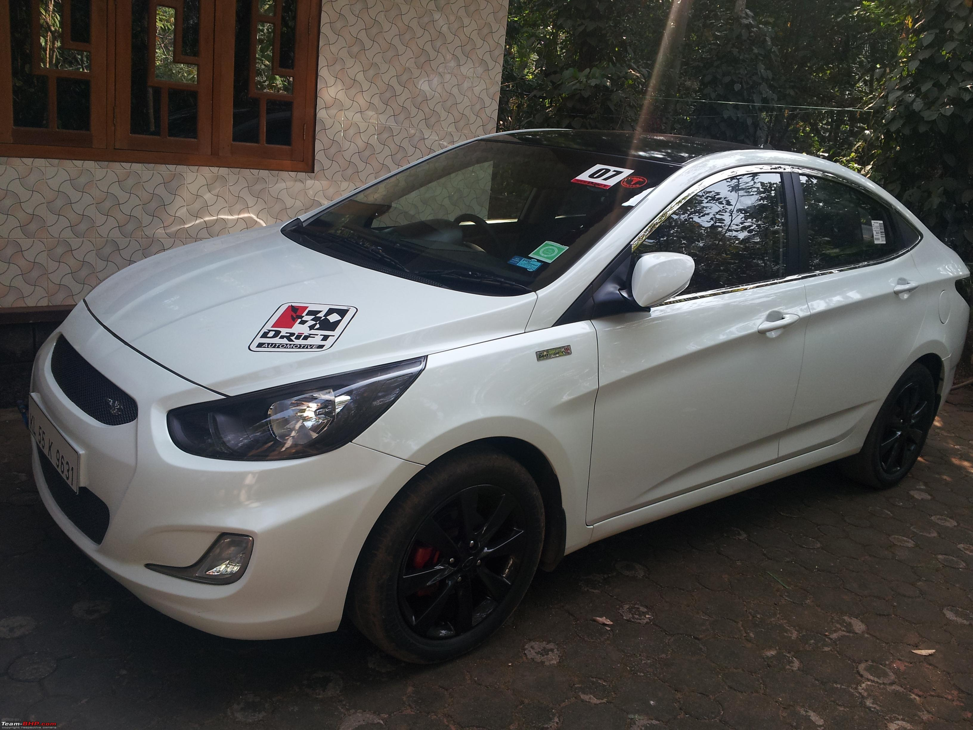 Pics Tastefully Modified Cars In India Page 48 Team Bhp