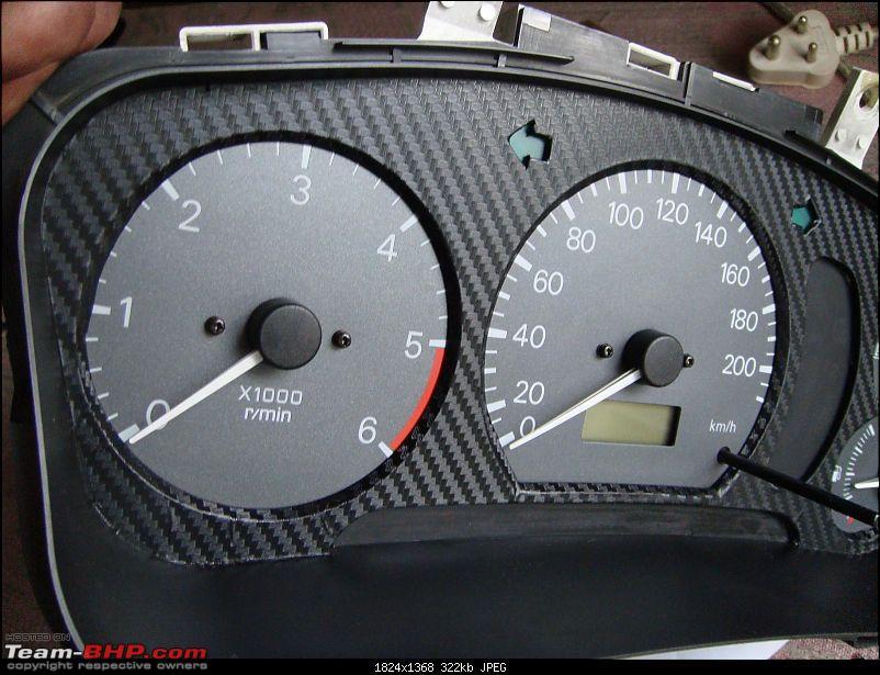 PICS : Carbon fibre (vinyl sticker) bonnet for the Ford Figo and Wagon R-dsc01430.jpg