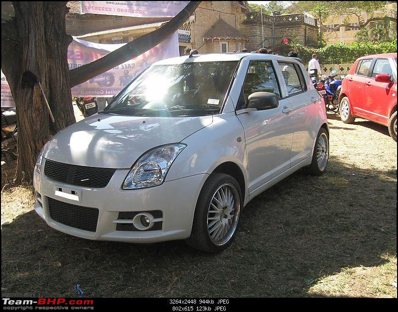 Swift Mods : Post all queries / pics of Swift Modifications here.-img_4478.jpg