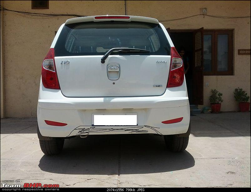 PICS : Carbon fibre (vinyl sticker) bonnet for the Ford Figo and Wagon R-2.jpg