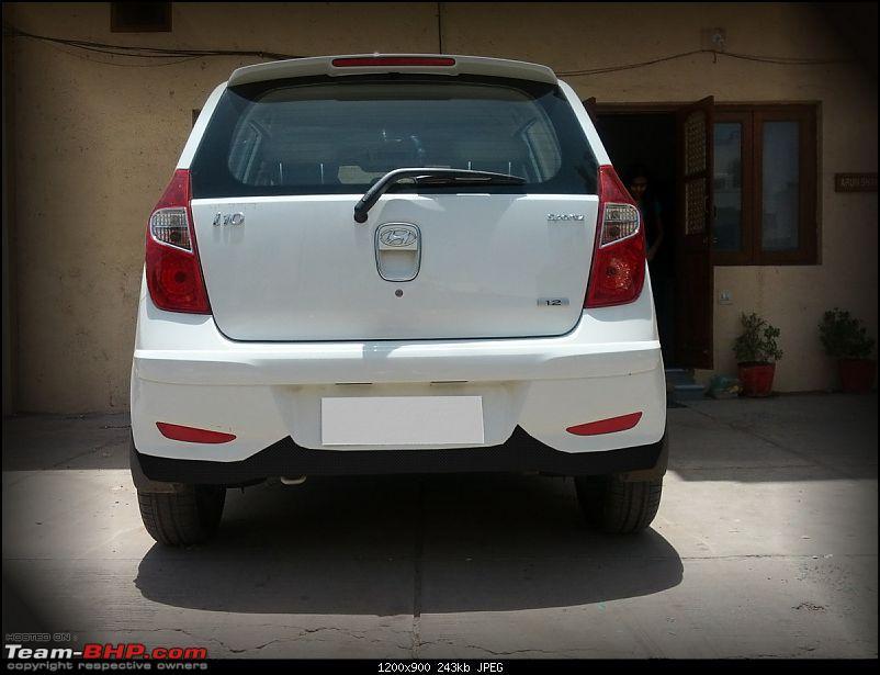 PICS : Carbon fibre (vinyl sticker) bonnet for the Ford Figo and Wagon R-01.jpg