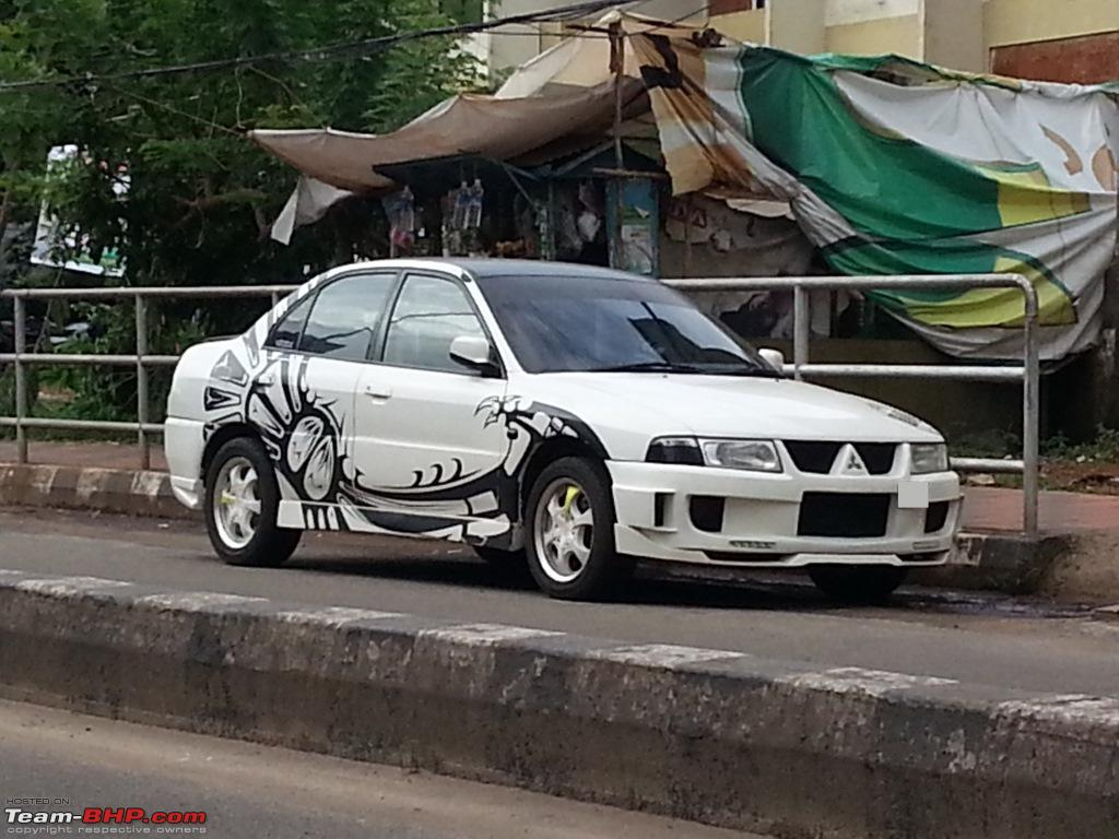 Pics Tastefully Modified Cars In India Page 68 Team Bhp
