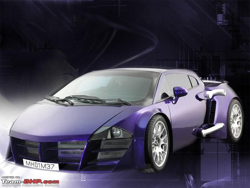 Dilip Chhabria Modified Cars http://www.defence.pk/forums/general