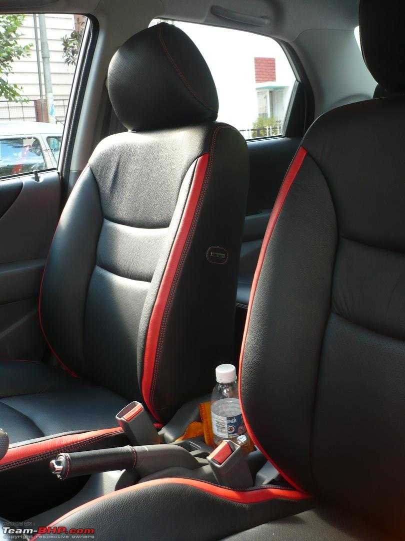 Slip On Seat Covers Vs Factory Fit Oe