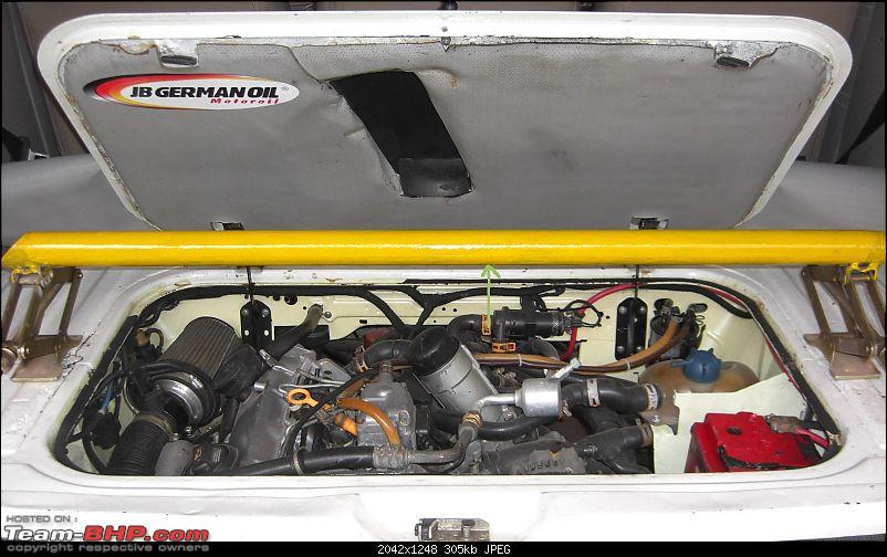 My TD to TDI VW Van (1990 model)-jack-engine-costum-made.jpg