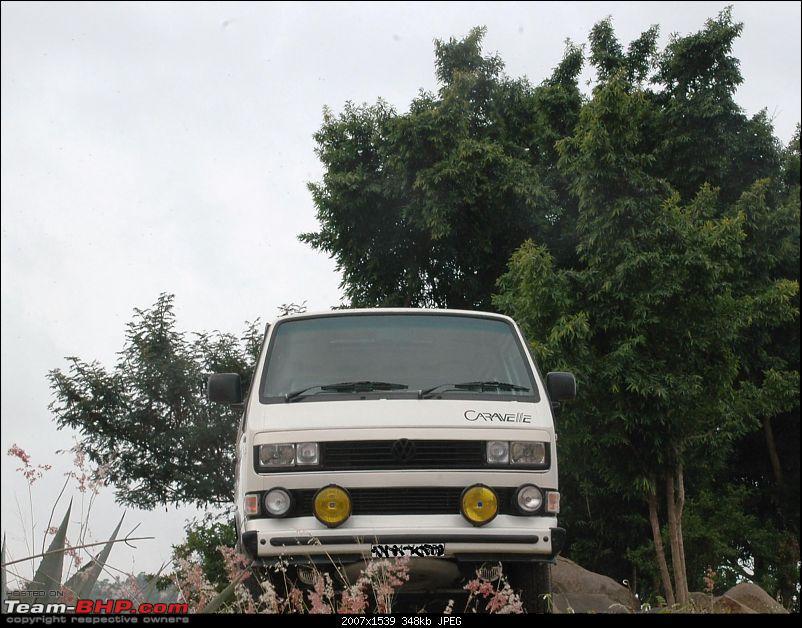 My TD to TDI VW Van (1990 model)-8.jpg