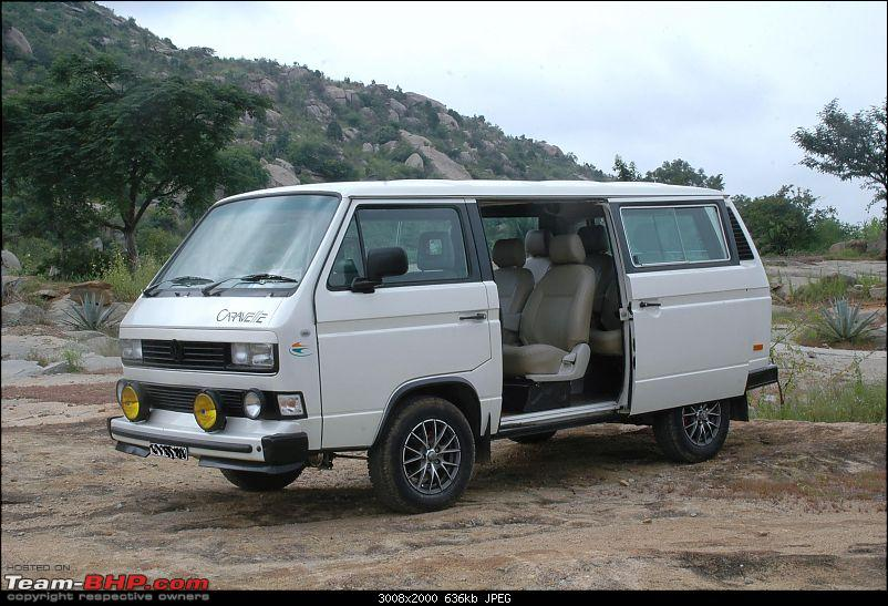 My TD to TDI VW Van (1990 model)-14.jpg
