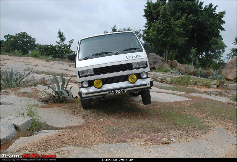 My TD to TDI VW Van (1990 model)-18.jpg
