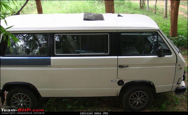 My TD to TDI VW Van (1990 model)-2a.jpg