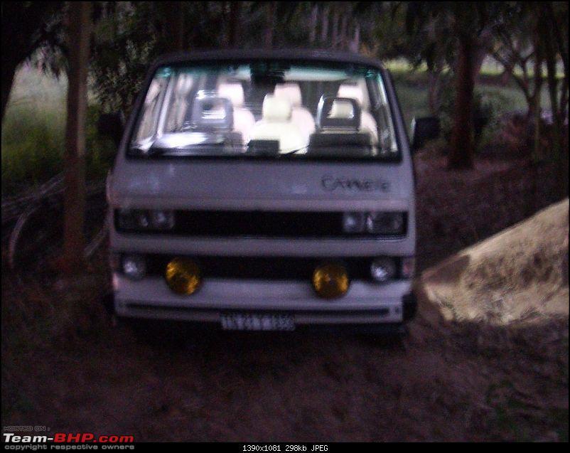 My TD to TDI VW Van (1990 model)-12.jpg