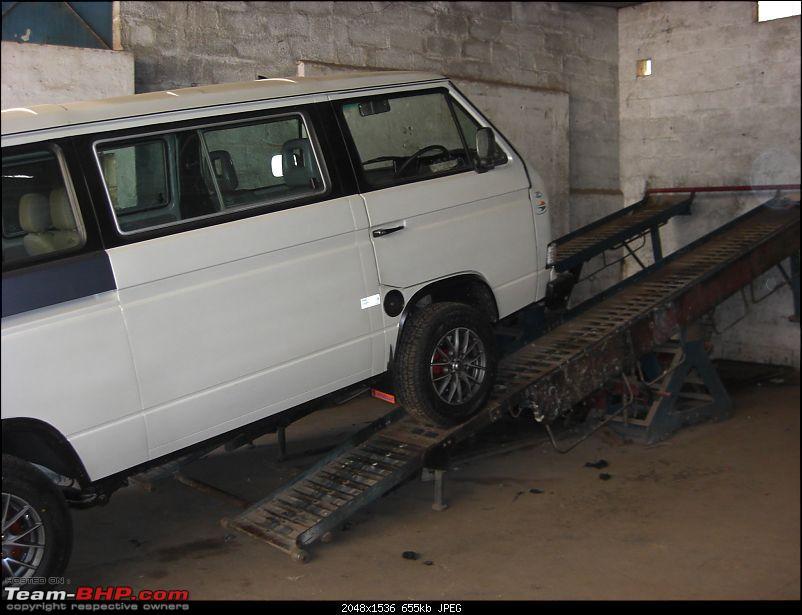 My TD to TDI VW Van (1990 model)-ramp-1.jpg