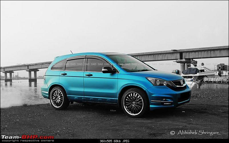 PICS : Tastefully Modified Cars in India-crv4.jpg