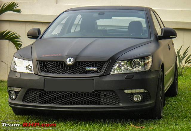 Pics Tastefully Modified Cars In India Page 114 Team Bhp