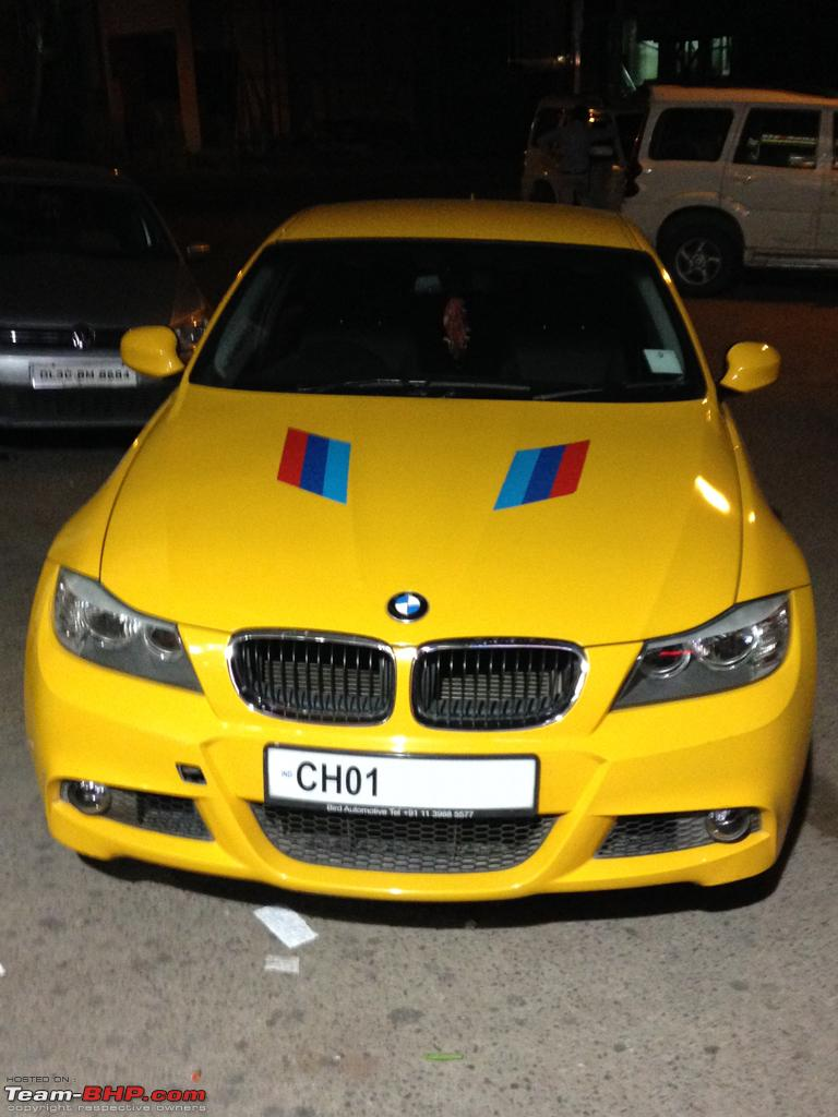 Cars colored yellow - Cars Colored Yellow Pics Tastefully Modified Cars In India Img_0101 Jpg