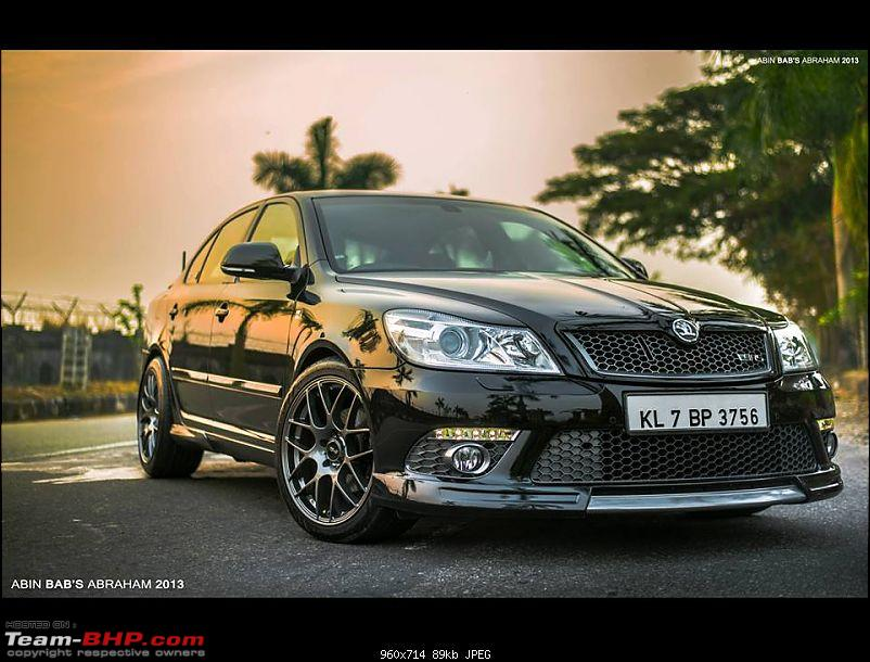 PICS : Tastefully Modified Cars in India-skoda-laura1.jpg