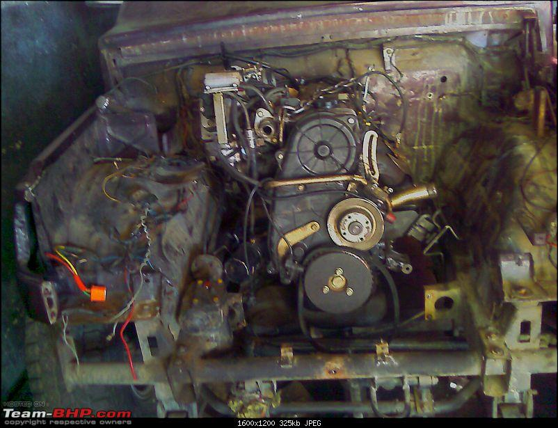 Gypsy Powering up with ISUZU 1800 cc Petrol engine-image_736.jpg
