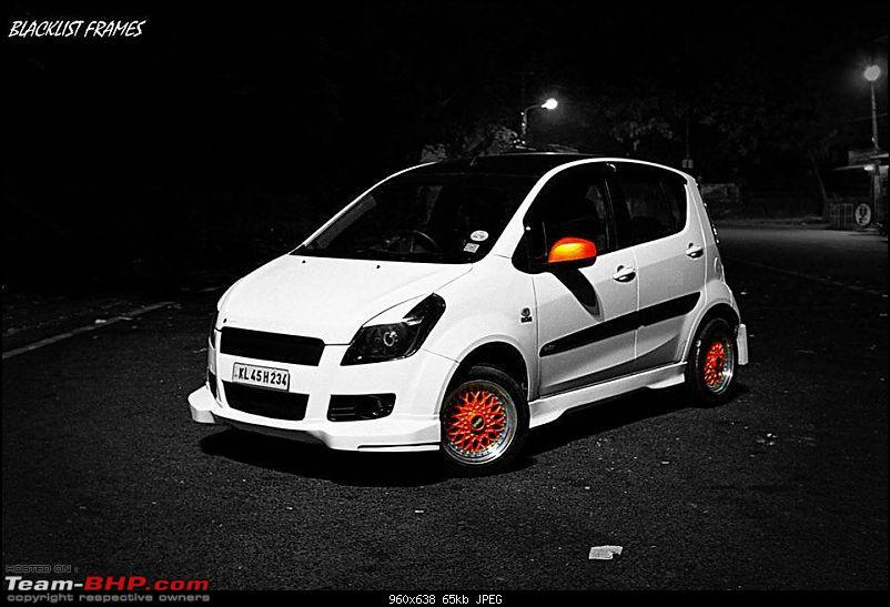 PICS : Tastefully Modified Cars in India-maruti-suzuki-ritz.jpg