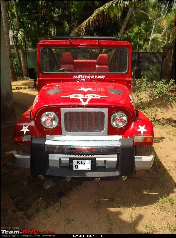 Pics of weird and wacky mod jobs!-1387260623_577732532_2picturesofwillysmodelmahindrajeep15lakhs.jpg