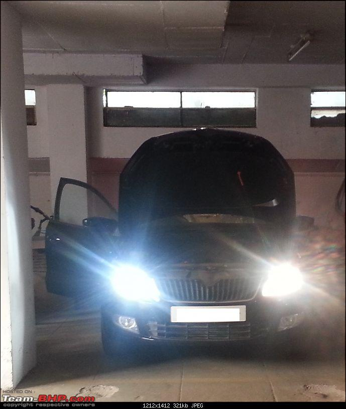 LED Headlamp Bulbs are here! The end of HID?-20140127_132939.jpg