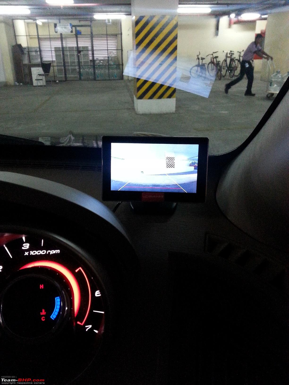 Reverse Camera Or Sensor Page 38 Team Bhp Parking Circuit For Car Security System 20140207 083317
