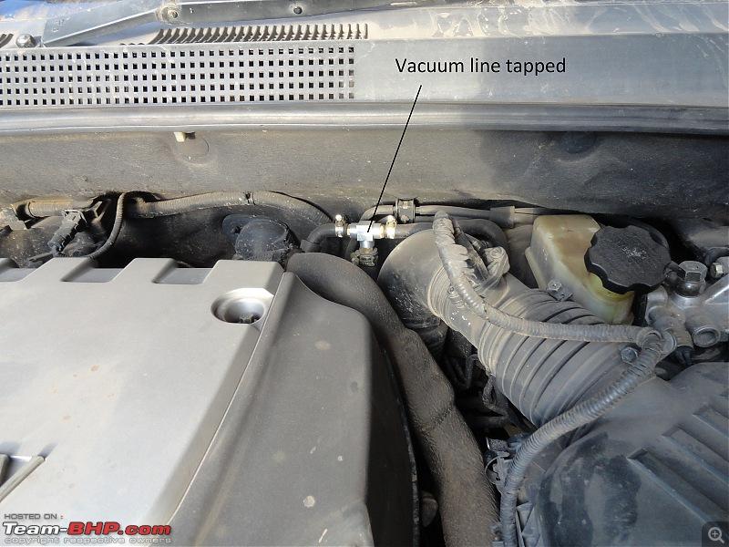My Hyundai Tucson: Hand-operated Clutch installed!-dsc01565.jpg
