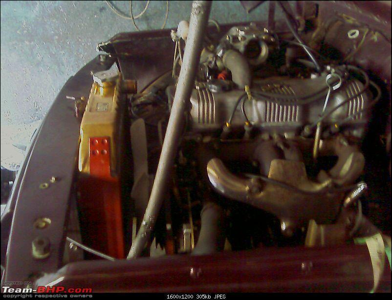Gypsy Powering up with ISUZU 1800 cc Petrol engine-image_778.jpg