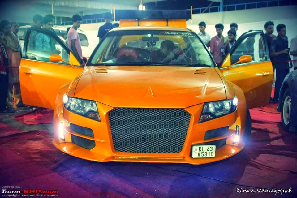 PICS : Tastefully Modified Cars in India - Page 155 - Team-BHP