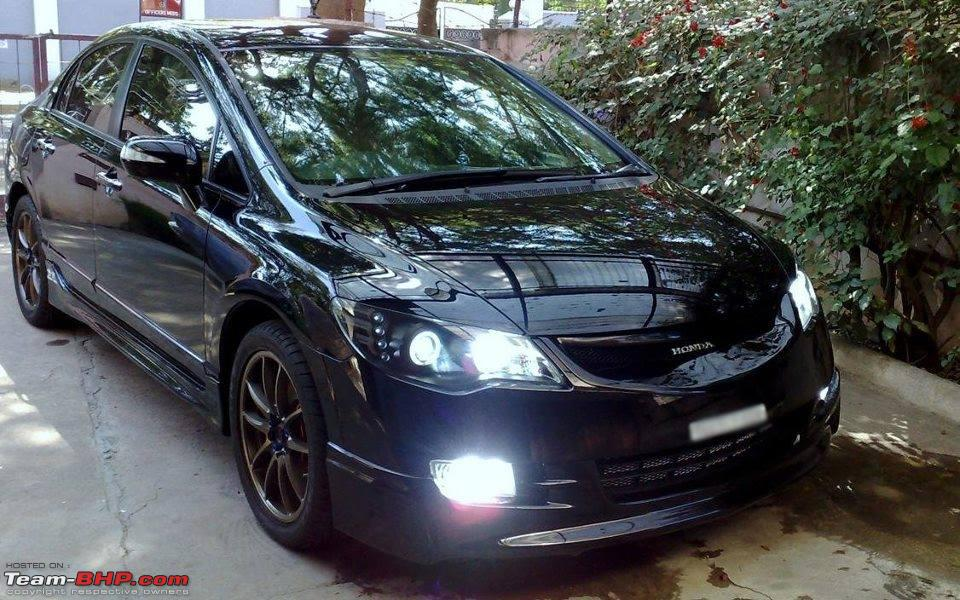 Pics Tastefully Modified Cars In India Page 158 Team Bhp