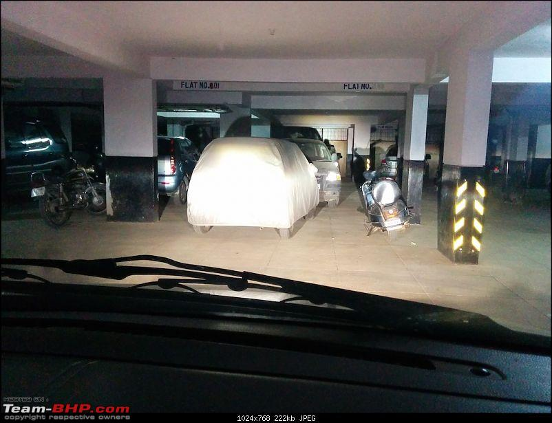 SX4 undergoes Eye Surgery - FXR Stage 4 Projectors and DRLs-highbeam.jpg
