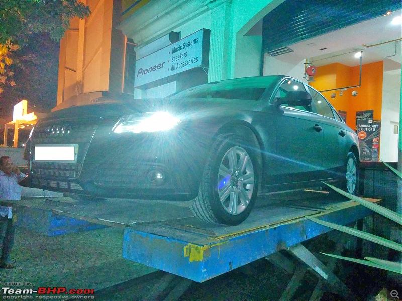 Audi A4 - Need a Matte Black finish-img_20140327_201015.jpg